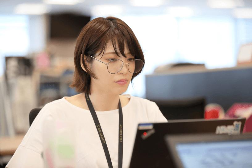 転職エージェント紹介(ゲーム業界)古川