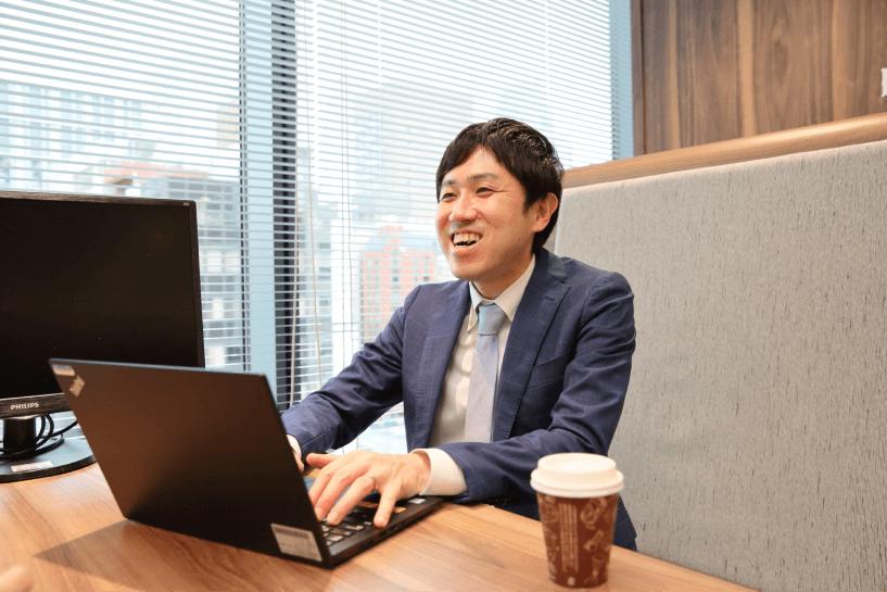 IT/Web業界転職エージェント吉田