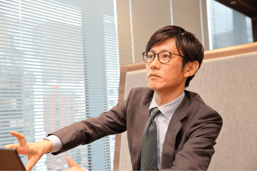 CXO転職エージェント三木