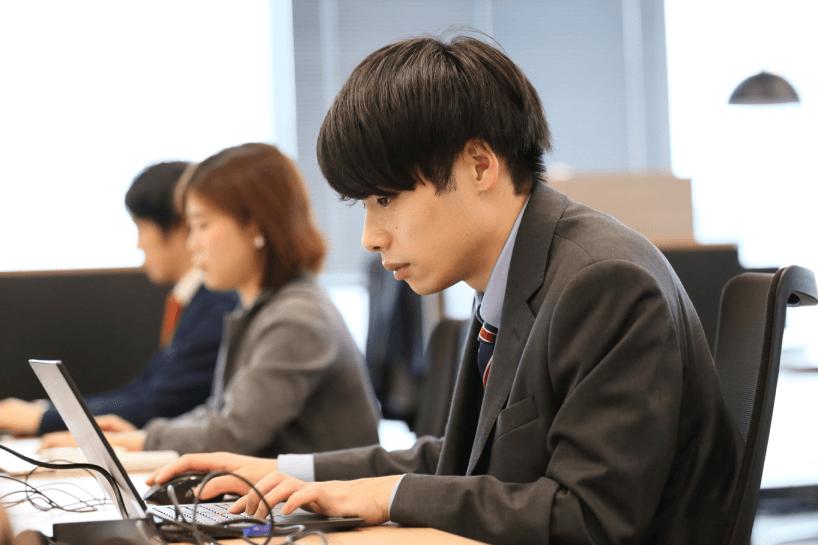 転職エージェント紹介(ゲーム業界)勝部
