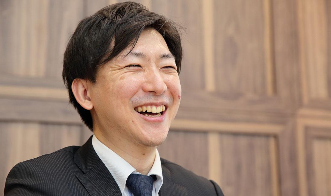 ゲーム業界転職エージェント吉村