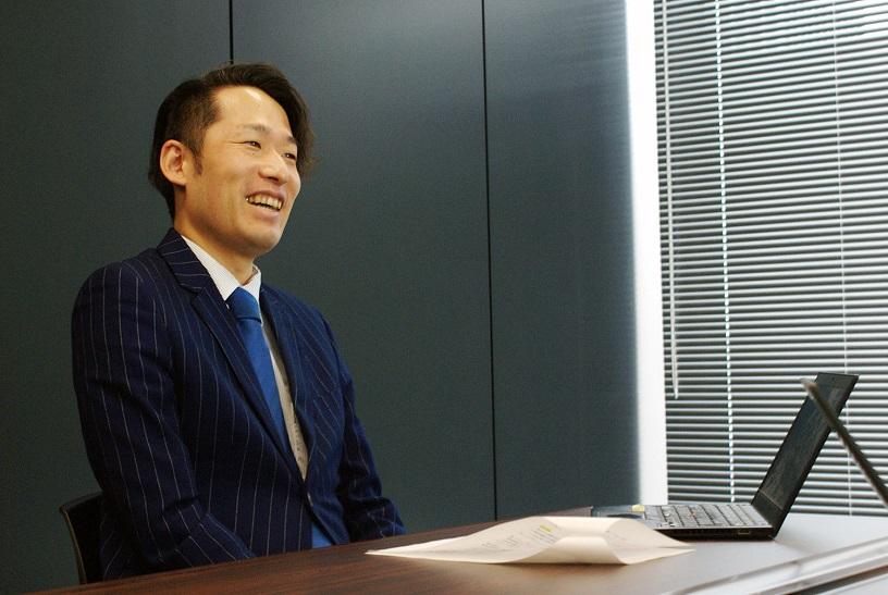 agent成岡