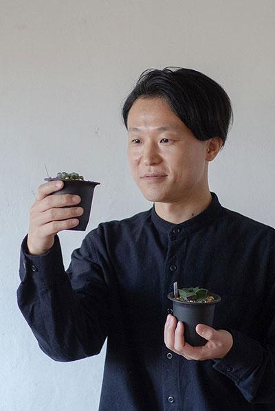 平藤 篤(へいとう あつし)氏 Atsushi Heito