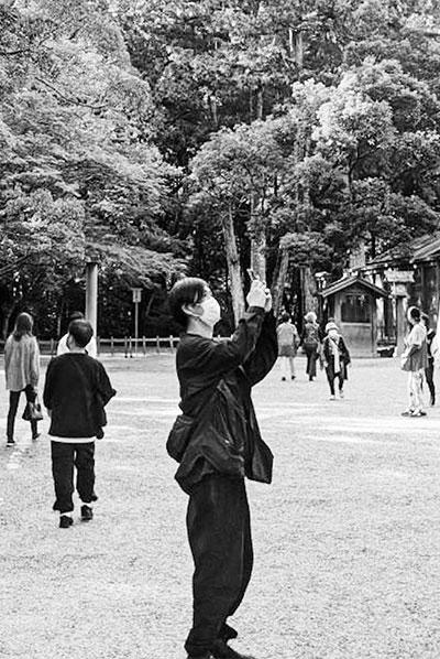 今村 雄一郎(いまむら ゆういちろう)氏 Yuichiro Imamura