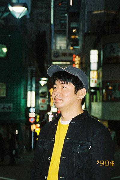北原 尚昭(きたはら なおあき)氏 Kitahara Noaki