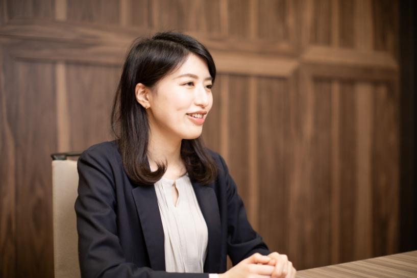転職エージェント紹介(ゲーム業界)須﨑