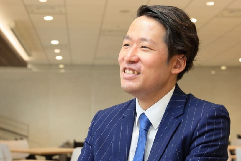 IT/Web業界転職エージェント成岡